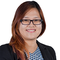 Dr Bee Lim